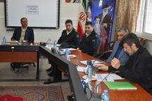 20 واحد توزیع غیر مجاز گاز ال پی جی در ساوجبلاغ شناسایی شد
