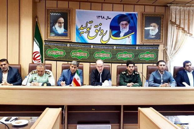 دفاع مقدس برگ زرینی در تاریخ انقلاب اسلامی است