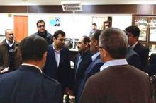 توسعه تجارت با آسیای مرکزی به اشتغال مناطق مرزی گلستان کمک می کند