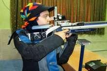 ناکامی آرمینا صادقیان تیرانداز ایلامی در کسب سهمیه المپیک نوجوانان 2018 آرژانتین