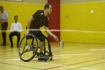 امکانات ورزشی برای جانباز و معلولان در کردستان مناسب نیست