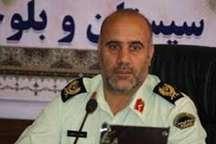 27 تن و653 کیلوگرم مواد مخدر در سیستان و بلوچستان کشف شد