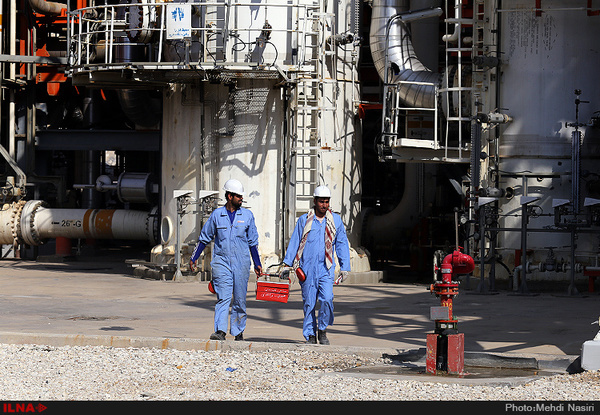 درخواستهای مردم بوشهر از رئیسجمهور  از تعدیل نشدن کارگران عسلویه تا مشکل کم آبی مردم
