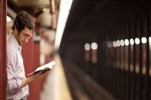 ظرفیت شرکت مترو تهران برای توسعه فرهنگ کتابخوانی