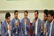 حضور10نفرسیستانی و بلوچستانی دررقابت های کشوری قرآن کریم