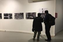 جشنواره عکس چهلمین بهار در قزوین برگزار شد