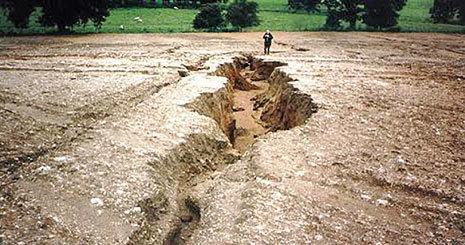 بحران آب و خاک با یافتههای علمی و تحقیقاتی مهار شدنی است