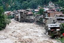 معاون فرماندار دماوند:شهرداری ها در حریم رودخانه مجوز ندهند