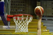 تدوام پیروزیهای شهرداری تبریز در لیگ برتر بسکتبال