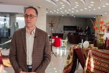 مدیرکل میراث فرهنگی آذربایجان شرقی ابقا شد