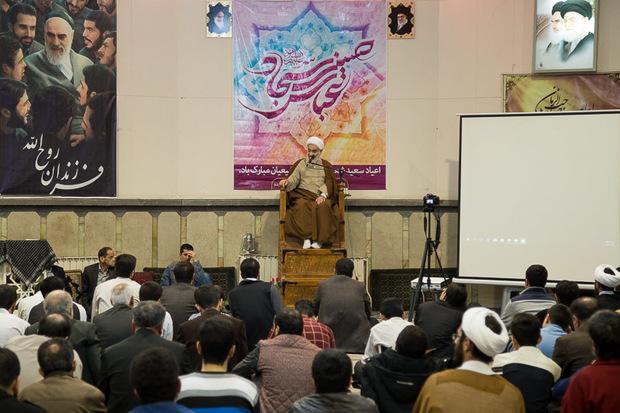 سیدالشهدا(ع) زمینه شکلگیری تمدن اسلامی را فراهم کردند