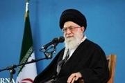 گزیده بیانات رهبر معظم انقلاب اسلامی در حرم رضوی؛ سخن دل انقلاب و نظام