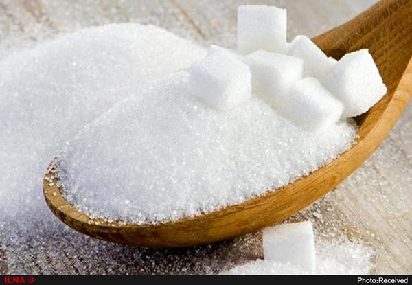 توزیع شکر ۳۵۰۰ تومانی در فروشگاههای کرمانشاه