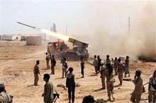 کشته و زخمی شدن 40 نظامی عربستانی در حمله انصار الله به عربستان