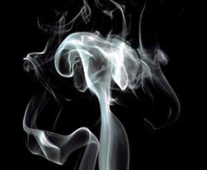 سیگار عامل ضعف جسمی