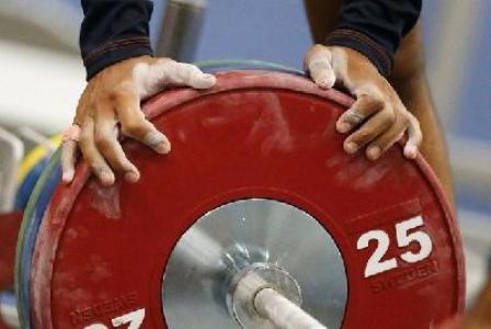 وزنه بردار شیرازی به اردوی تیم ملی نوجوانان دعوت شد