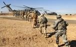آمریکا 500 سرباز به عربستان میفرستد