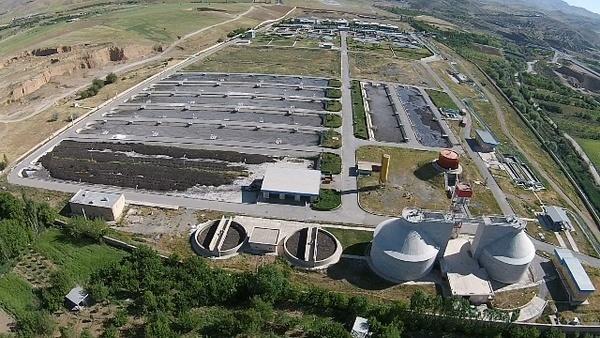 کاهش مصرف انرژی سیاست اصلی آبفا کردستان  هدفگذاری خروج شهرها از تنش آبی