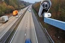 نصب دوربینهای نظارتی در تمام میادین و راههای کرج