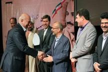 19دستگاه برتر و شایسته جشنواره شهید رجایی در یزد معرفی شدند