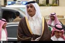 وزیر امور خارجه قطر از نیاز به روابط خوب با ایران گفت