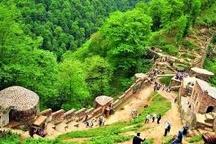 گردشگری یکی از ارکان اصلی توسعه در گیلان است