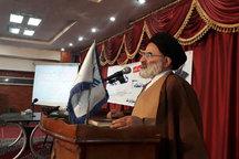 حجت الاسلام تقوی:مهترین رسالت حوزه و دانشگاه احترام به مقام شهید است