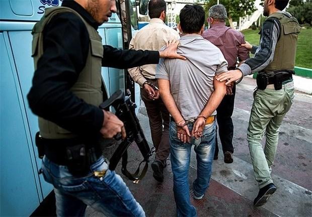 2 باند بین المللی قاچاق مواد مخدر در کرمان منهدم شد