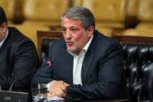 هاشمی:میزان مضر بودن دکل های مخابراتی باید تعیین تکلیف شود