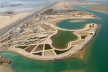 مرکز بین المللی ورزشهای آبی در بوشهر احداث میشود