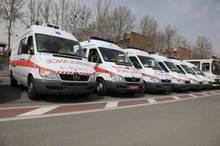 سامانه اتوماسیون اورژانس 115 لرستان راه اندازی شد