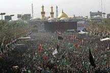 اربعین از رویشهای نظام اسلامی است