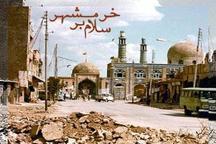 فتح خرمشهر نماد پیروزی خون بر شمشیر