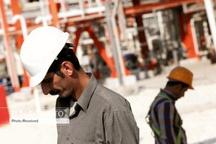 مرگ کارگر جوان به علت گرمازدگی در بوشهر