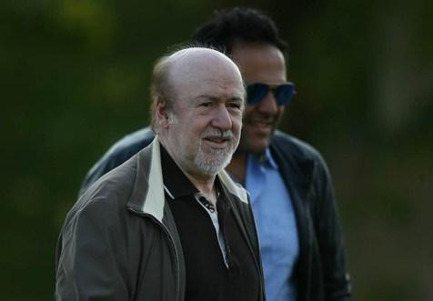 واکنش افتخاری به شکایت عباس محمدرضایی