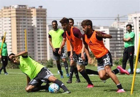تیم ملی فوتبال جمعه راهی اتریش میشود