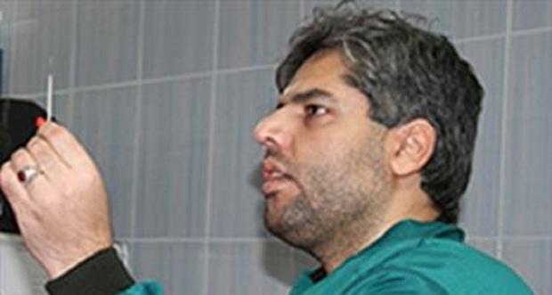 مسئول تاسیس مرکز درمان ناباروری خراسان شمالی منصوب شد