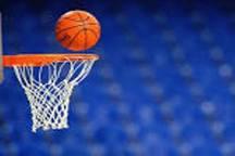 تیم بسکتبال درفک رشت برابر شهرداری کوچصفهان پیروز شد