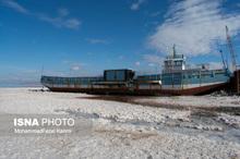 دریاچه ارومیه در شرایطی نیست که با آزمون و خطا پیش برویم