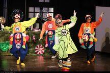 جشنواره بینالمللی تئاتر کودک نیازمند زیرساختهای عمرانی است