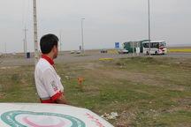 طرح امداد و نجات تابستانی در اردبیل اجرا می شود