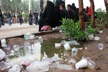 تاکیدی دوباره بر بهداشت و سلامت عزاداران محرم