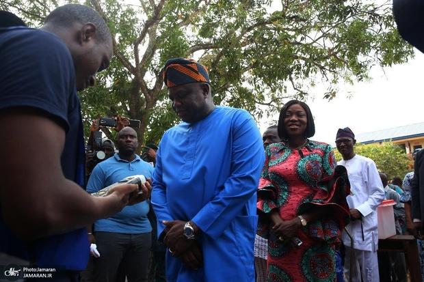 انتخابات نیجریه