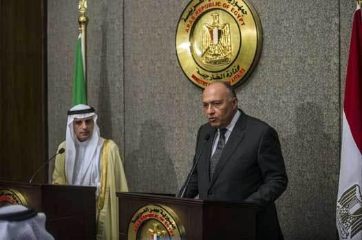 تلاش عربستان برای بیرون آمدن از انزوای بین المللی