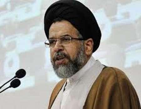 وزیر اطلاعات: توافق هسته ای فشارهای تحریم را ازکشور برداشت