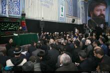 صوت/ سخنرانی یادگار امام همزمان با شب اربعین حسینی