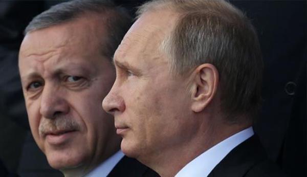 آیا تلاش اردوغان برای آشتی با پوتین نتیجه می دهد؟