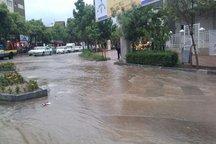 دفع آبهای سطحی در شهر خرمآباد 2هزارمیلیارد ریال اعتبار نیاز دارد