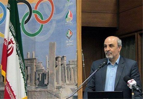 گودرزی: عملکرد کاروان المپیکی ایران راضیکننده نیست