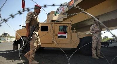 پیشروی نیروهای عراقی به سمت مرکز موصل/ تاکتیک جدید ارتش عراق علیه داعش